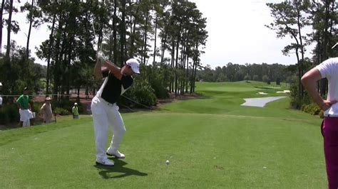 paul casey golf swing paul casey golf swing players chionship youtube