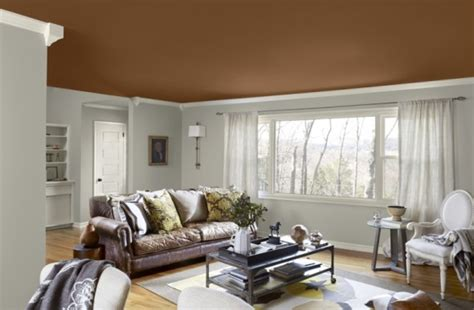 ceiling color should we always paint the ceiling in white decorating design ideas