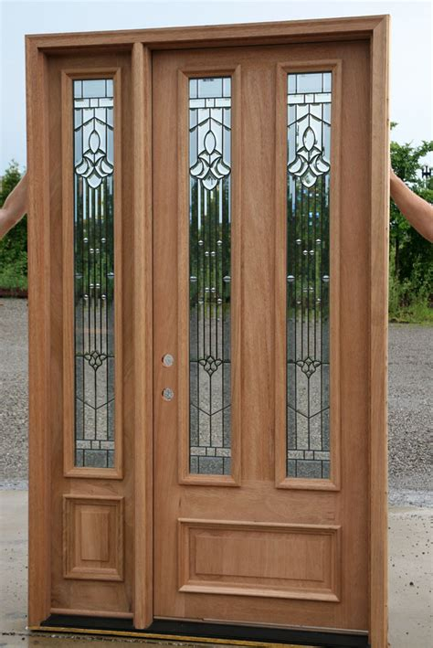 Sidelights For Front Doors Front Doors Creative Ideas Front Door Sidelights