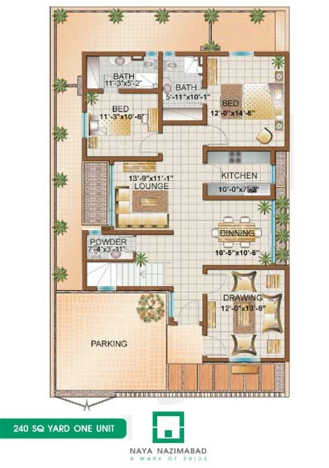 bungalow 120 sq yards one unit first floor real estate bungalow 240 sq yards one unit ground floor real estate
