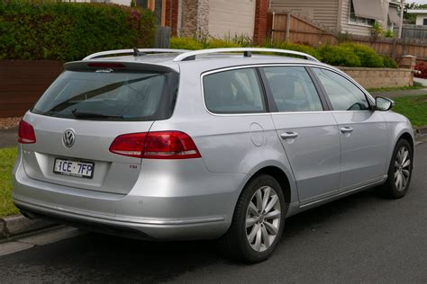 volkswagen passat 3c file 2014 volkswagen passat 3c my15 118tsi station wagon