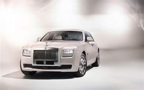 roll royce ghost wallpaper rolls royce ghost six senses 2012 wallpaper hd car