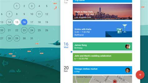 kalender app design google kalender neue app mit material design erstellt