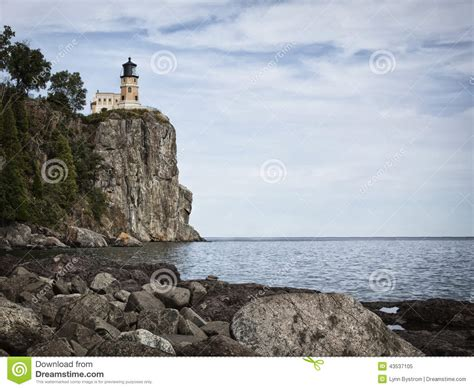 Split Rock Lighthouse Cabins by Shore Area Mn Crafts