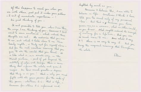 layout handwritten letter 5 handwritten love letters from famous designers where