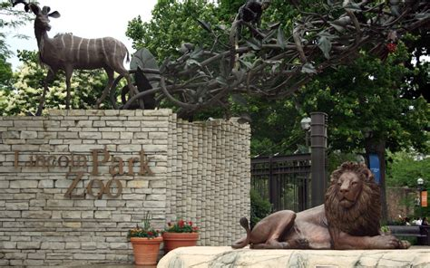 honoring a zoo icon lincoln park zoo