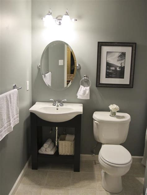 small bathroom remodel ideas on a budget 2017 grasscloth