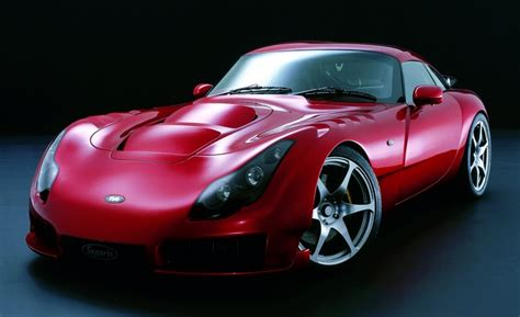 Tvr Sports Car Tvr Tamora Bornrich Price Features Luxury Factor