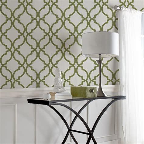 Wallpaper   yes or no? ~ Lisa Goulet Design