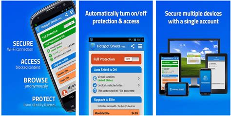 hotspot shield vpn 2 1 4 ip changer apk app for android apks - Hotspot Shield Free For Android