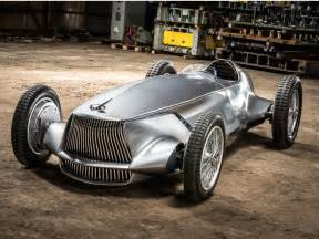 infinity concept car infiniti prototype 9 electric race car concept business