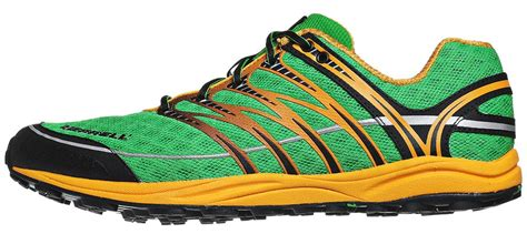 merrell running shoes review merrell mix master 2 trail running shoe review