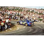 Photo Of The Day Subaru Impreza WRC 97  Motorsport Retro