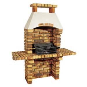 l ind 233 modable barbecue briques tendances d 233 co d 233 co