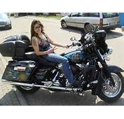 2007 Harley Davidson Ultra Classic CVO Custom For Sale On