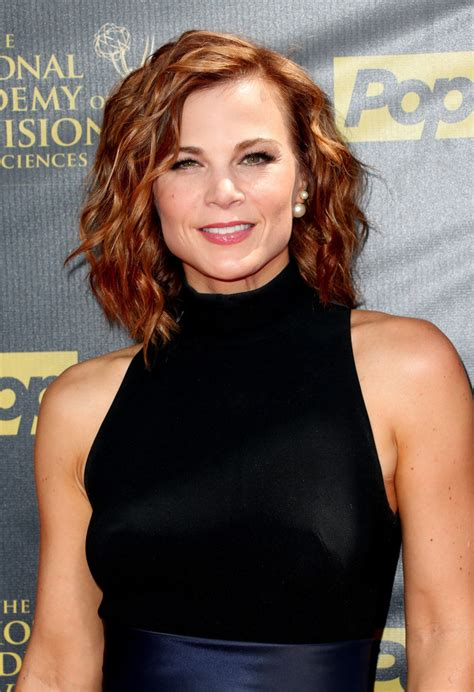 phyllis hairstyles on the young and the restless gina tognoni photos photos the 42nd annual daytime emmy