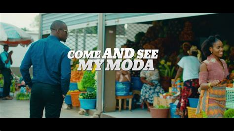 mzvee come and see my moda feat yemi alade