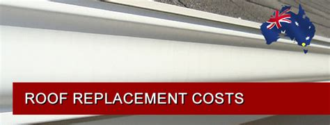 roof replacement costs in queensland masterbuild