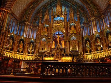 Notre Dame Innen Photo