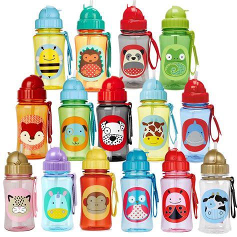 Skiphop Zoo Bottle skip hop zoo drink bottle