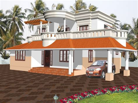 beautiful home elevation designs from muhammed shamim home