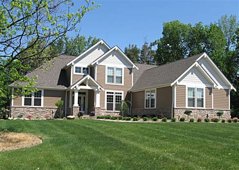 modern craftsman exteriors modern craftsman style house contemporary craftsman style home craftsman exterior