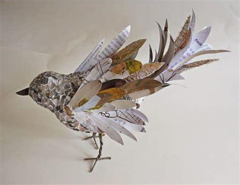paper bird sculpture 74 best images about andrea butler on pinterest