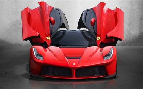 The Ferrari TheFerrari Has Sold Out