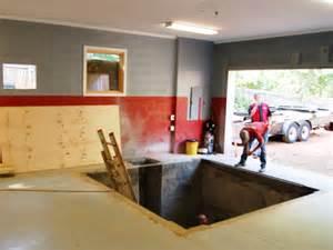 Storage build garage plans lift