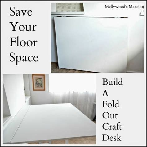 Small Fold Out Desk by 1000 Ideas About Fold Out Desk On White