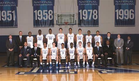 uk basketball schedule home games 2015 2016 kentucky basketball team picture