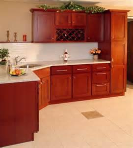 shaker style kitchen modern