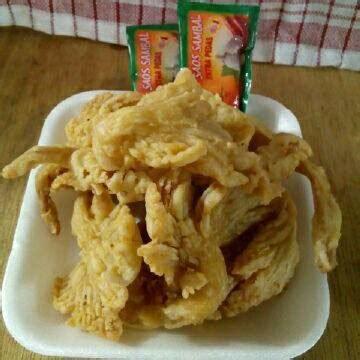 Jual Bibit Ikan Gurame Nganjuk jamur crispy quot omega quot es coklat blend home