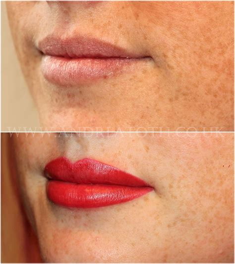 lips tattoo permanent 27 best lip tattoo permanent makeup images on pinterest