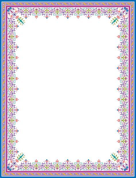 download template undangan vintage cdr jago desain aneka border menarik contoh desain undangan