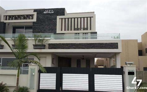 10 marla new home design 10 marla brand new house for sale in dha phase 5 lahore