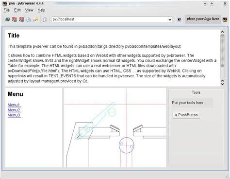 layout manager web pvbrowser manual c pvbrowser 2008