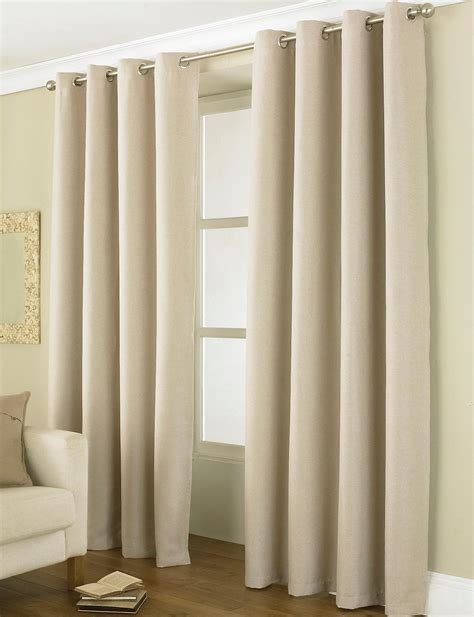 club curtains country club thermal blackout eyelet curtains 46 quot x 54