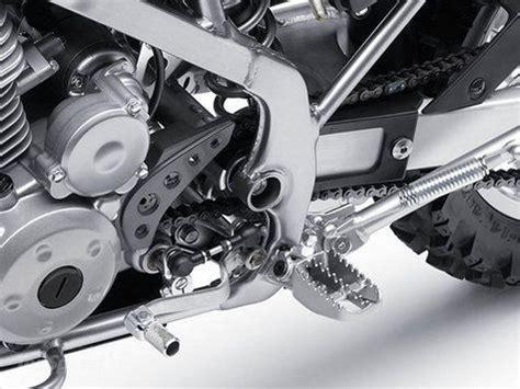 Clam Selang Rem Belakang Kawasaki Klx 140 kawasaki klx140 2014 tetap bertenaga otosia