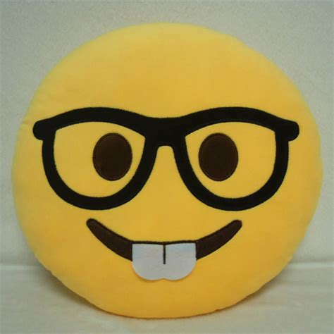 Sofa Emoticon î new 10styles á soft soft emoji smiley emoticon yellow