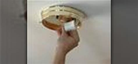 how to replace ceiling light fixtures 171 plumbing electric