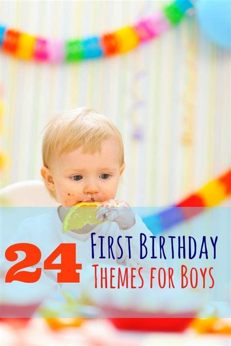 first birthday themes boy 24 first birthday party ideas themes for boys