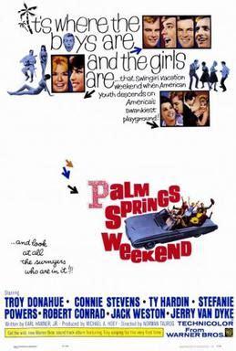 palm springs weekend wikipedia