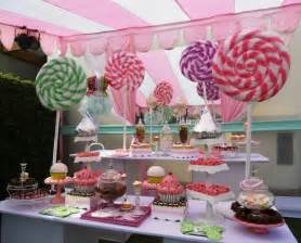 high quality candyland theme party decorations 7 candy