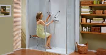 Folding Bath Shower Screen disabled showers premier care in bathing