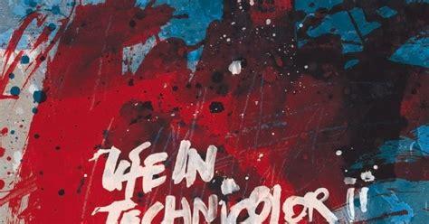 traduzione testo viva la vida coldplay in technicolor ii ufficiale testo