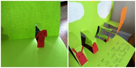 asma qureshi how to make a pop up book