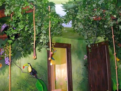 rainforest bedroom 17 best images about kids room jungle on pinterest