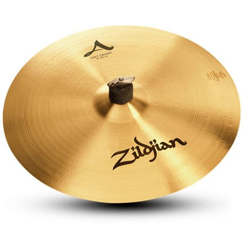 Cymbal Zildjian Zbt Crash 16 zildjian 16 quot fast crash cymbal crash cymbals cymbals gongs steve weiss