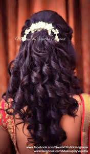 indian bridal hairstyle gallery 1000 ideas about indian bridal hairstyles on